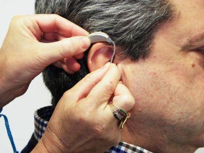 Test dell'udito e apparecchi acustici Mantova